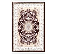 Link to 6' 4 x 9' 9 Isfahan Design Rug