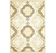 Link to 6' 7 x 9' 7 Meshkabad Design Rug