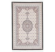 Link to 6' 5 x 10' Isfahan Design Rug