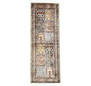 Link to 2' 3 x 6' Kashmir Oriental Runner Rug