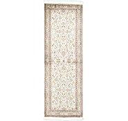 Link to 2' 8 x 7' 10 Kashmir Oriental Runner Rug
