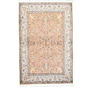 Link to 4' x 6' 3 Kashmir Oriental Rug