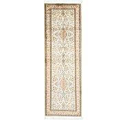 Link to 3' 1 x 9' 3 Kashmir Oriental Runner Rug