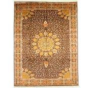 Link to 9' x 11' 10 Kashmir Oriental Rug