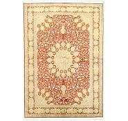 Link to 5' 8 x 8' 2 Kashmir Oriental Rug