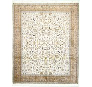 Link to 6' 8 x 8' 3 Kashmir Oriental Rug