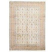 Link to 8' 3 x 11' 4 Kashmir Oriental Rug