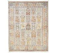 Link to 6' 2 x 8' Kashmir Oriental Rug