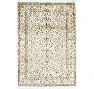 Link to 7' x 10' 2 Kashmir Oriental Rug