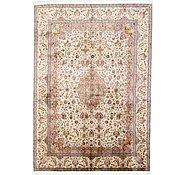 Link to 9' 11 x 14' Kashmir Oriental Rug