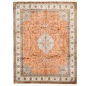Link to 8' 1 x 10' 5 Kashmir Oriental Rug