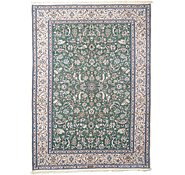 Link to 8' 3 x 11' 7 Nain Persian Rug