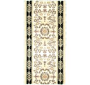 Link to 2' 7 x 5' Tabriz Design Rug