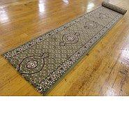 Link to 2' 6 x 18' 6 Tabriz Design Runner Rug