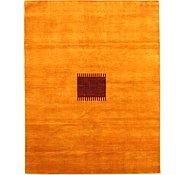 Link to 6' 6 x 8' 3 Loribaft Gabbeh Oriental Rug