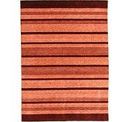 Link to 5' 7 x 7' 9 Loribaft Gabbeh Oriental Rug