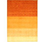 Link to 5' 8 x 7' 9 Loribaft Gabbeh Oriental Rug