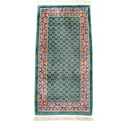 Link to 2' 4 x 4' 9 Antique Finish Rug