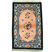 Link to 3' x 4' 9 Antique Finish Rug
