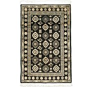 Link to 3' 10 x 6' Antique Finish Rug