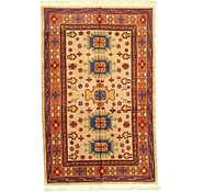 Link to 5' 10 x 9' 4 Antique Finish Oriental Rug