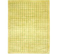 Link to 7' 7 x 9' 11 Loribaft Gabbeh Oriental Rug