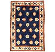 Link to 6' 4 x 9' 3 Ghashghaei Persian Rug