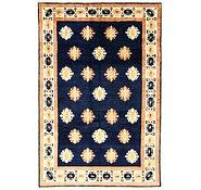 Link to 6' 7 x 9' 9 Ghashghaei Persian Rug