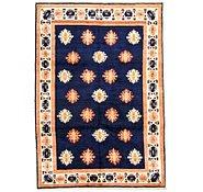 Link to 6' 5 x 9' 3 Ghashghaei Persian Rug