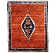 Link to 10' 1 x 12' 7 Ghashghaei Persian Rug