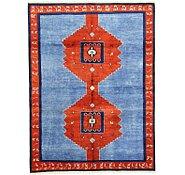 Link to 6' 6 x 8' 7 Ghashghaei Persian Rug