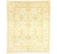 Link to 10' 5 x 12' 8 Peshawar Ziegler Oriental Rug