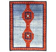 Link to 6' 11 x 9' 4 Ghashghaei Persian Rug