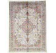 Link to 9' 2 x 12' 4 Kashmir Oriental Rug