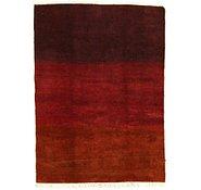 Link to 6' 10 x 9' 4 Loribaft Gabbeh Oriental Rug