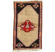 Link to 3' 4 x 5' 7 Ghashghaei Persian Rug