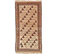 Link to 3' 5 x 6' 7 Ghashghaei Persian Rug