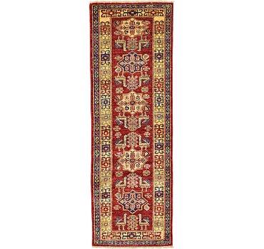 61x178 Kazak Rug