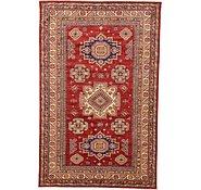 Link to 5' 6 x 8' 6 Kazak Oriental Rug