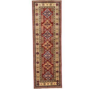 58x178 Kazak Rug