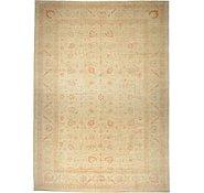 Link to 16' 4 x 23' Peshawar Ziegler Oriental Rug