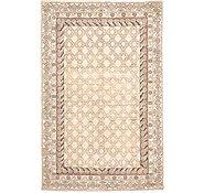 Link to 5' 11 x 8' 11 Peshawar Ziegler Oriental Rug