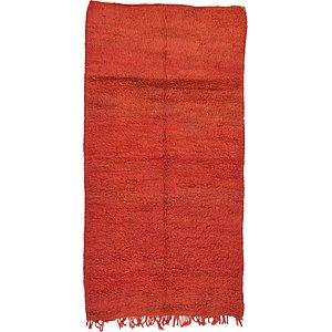 Unique Loom 3' x 5' 11 Moroccan Rug