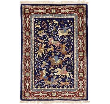 137x198 Isfahan Rug
