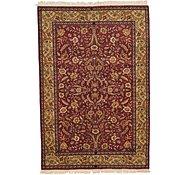 Link to 6' 7 x 9' 10 Jaipur Agra Rug