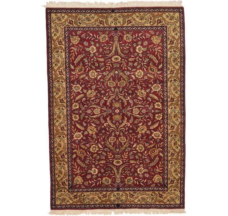 6' 7 x 9' 10 Jaipur Agra Rug
