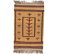 Link to 75cm x 122cm Kilim Afghan Rug