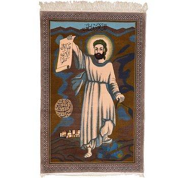 114x173 Isfahan Rug