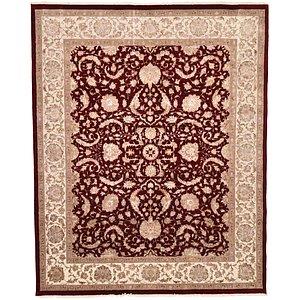 8' 1 x 10' Royal Tabriz Oriental Rug