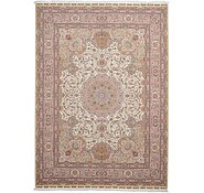 Link to 8' 6 x 11' 9 Royal Tabriz Oriental Rug